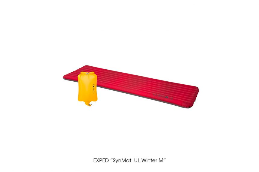 """EXPED """"SynMat UL Winter M"""""""