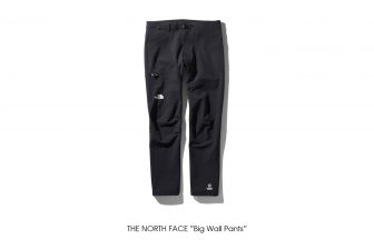 "THE NORTH FACE ""Big Wall Pants"""