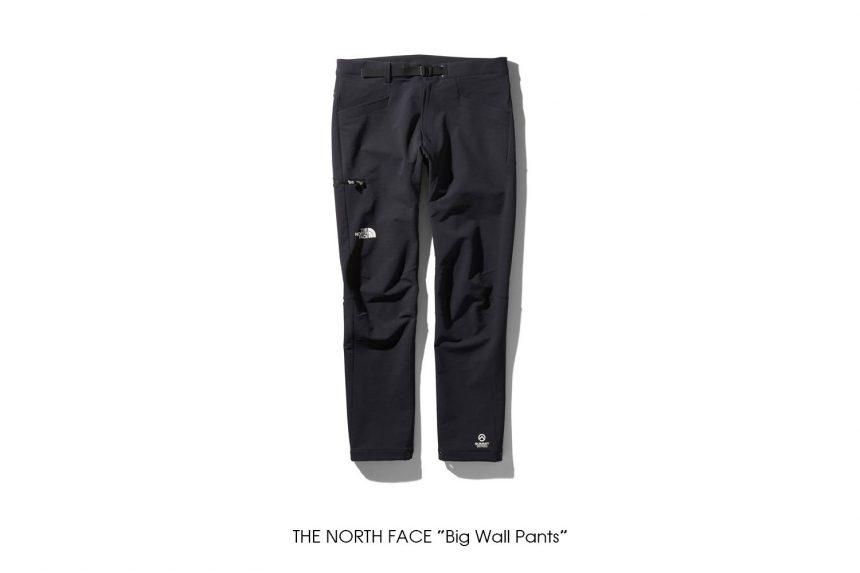 """THE NORTH FACE """"Big Wall Pants"""""""