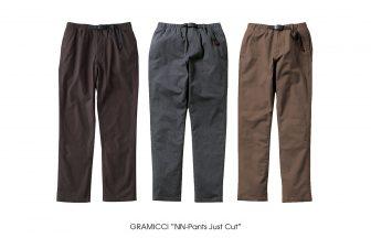 "GRAMICCI ""Men's NN-Pants Just Cut"""
