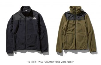 "THE NORTH FACE ""Mountain Versa Micro Jacket"""
