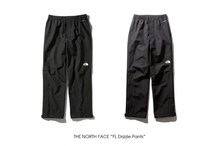 "THE NORTH FACE ""FL Drizzle Pants"""
