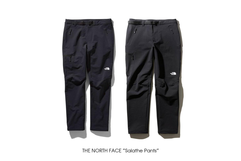 "THE NORTH FACE ""Salathe Pants"""