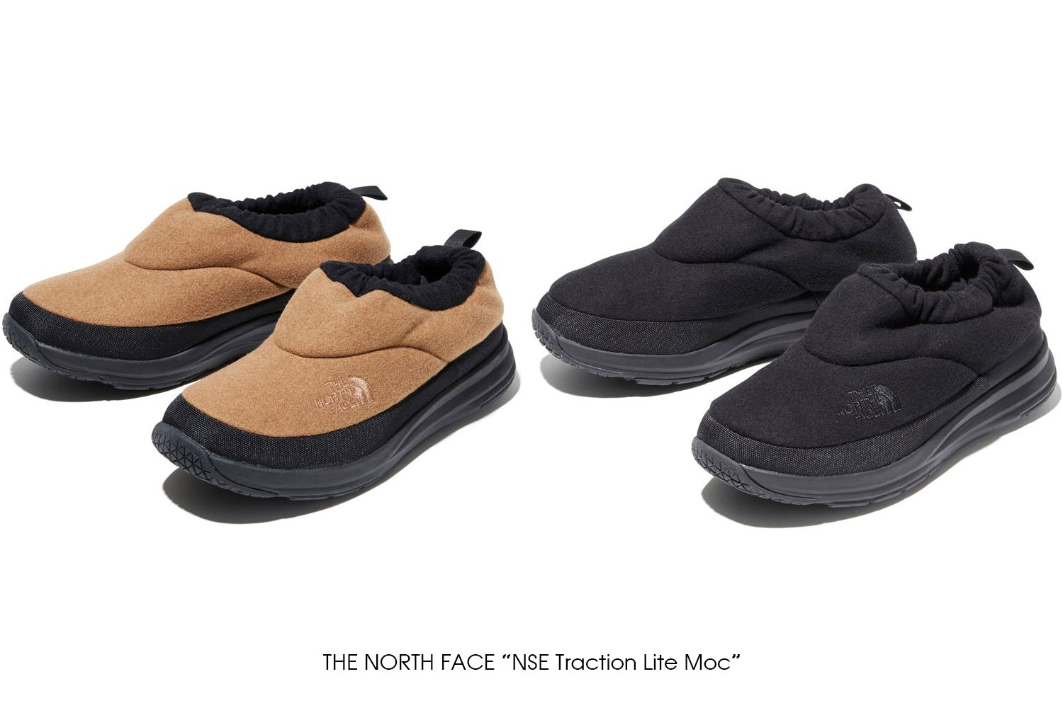 """THE NORTH FACE """"NSE Traction Lite Moc"""""""