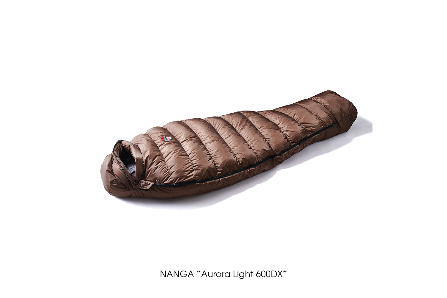 "NANGA ""Aurora Light 600DX"""