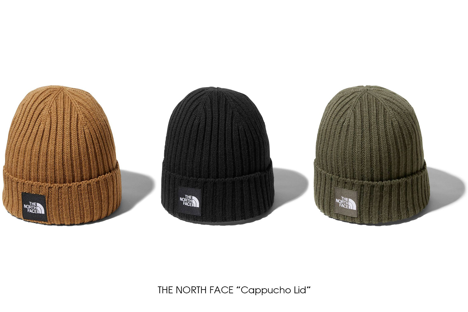 "THE NORTH FACE ""Cappucho Lid"""