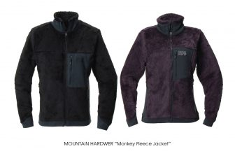 "MOUNTAIN HARDWEAR ""Monkey Fleece Jacket"""