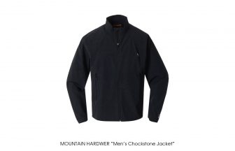 "MOUNTAIN HARDWEAR ""Men's Chockstone Jacket"""