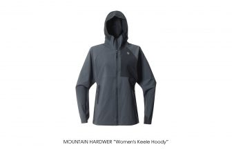 "MOUNTAIN HARDWEAR ""Women's Keele Hoody"""