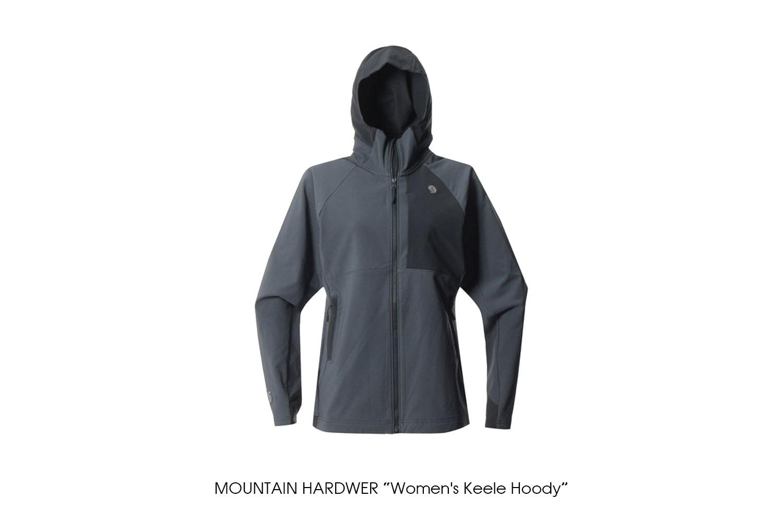 """MOUNTAIN HARDWEAR """"Women's Keele Hoody"""""""