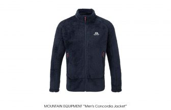 "MOUNTAIN EQUIPMENT ""Men's Concordia Jacket"""