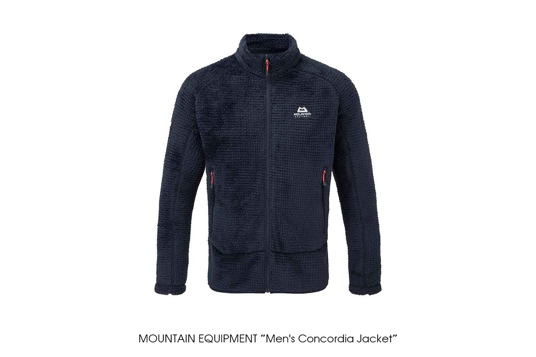 "MOUNTAIN EQUIPMENT ""Men's Concordia Jacket"""
