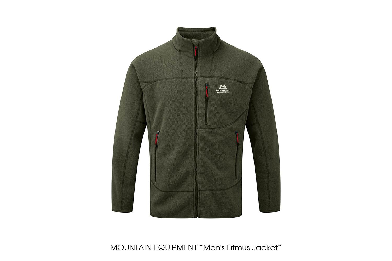 "MOUNTAIN EQUIPMENT ""Men's Litmus Jacket"""