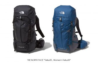 "THE NORTH FACE ""Tellus35 , Women's Tellus30"""