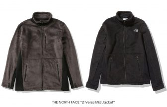 "THE NORTH FACE ""ZI Versa Mid Jacket"""