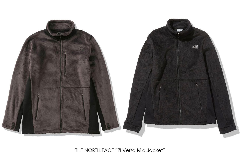 "THE NORTH FACE ""ZI Versa Mid Jacket"""
