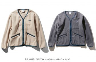 "THE NORTH FACE ""Women's Armadilla Cardigan"""