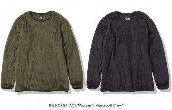 "THE NORTH FACE ""Women's Versa Loft Crew"""