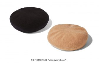 """THE NORTH FACE """"Mica Warm Beret"""""""