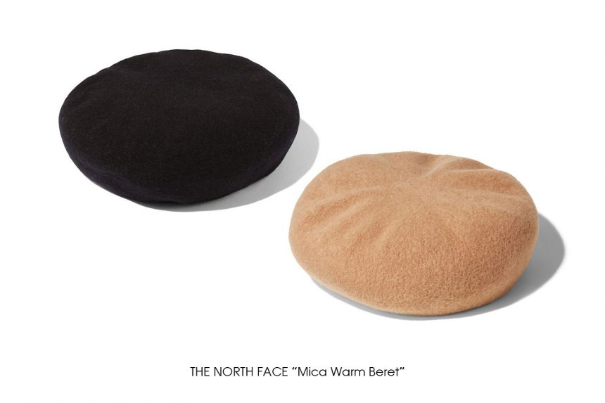 "THE NORTH FACE ""Mica Warm Beret"""