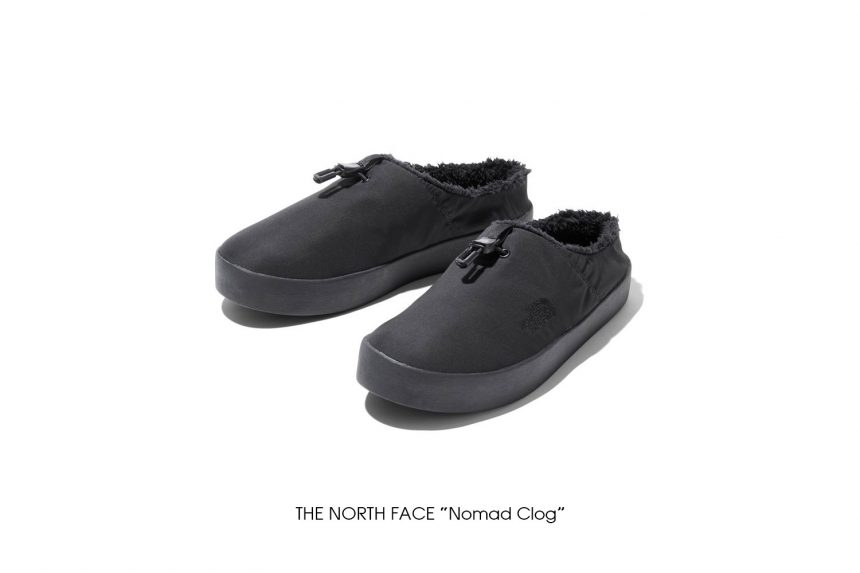 """THE NORTH FACE """"Nomad Clog"""""""