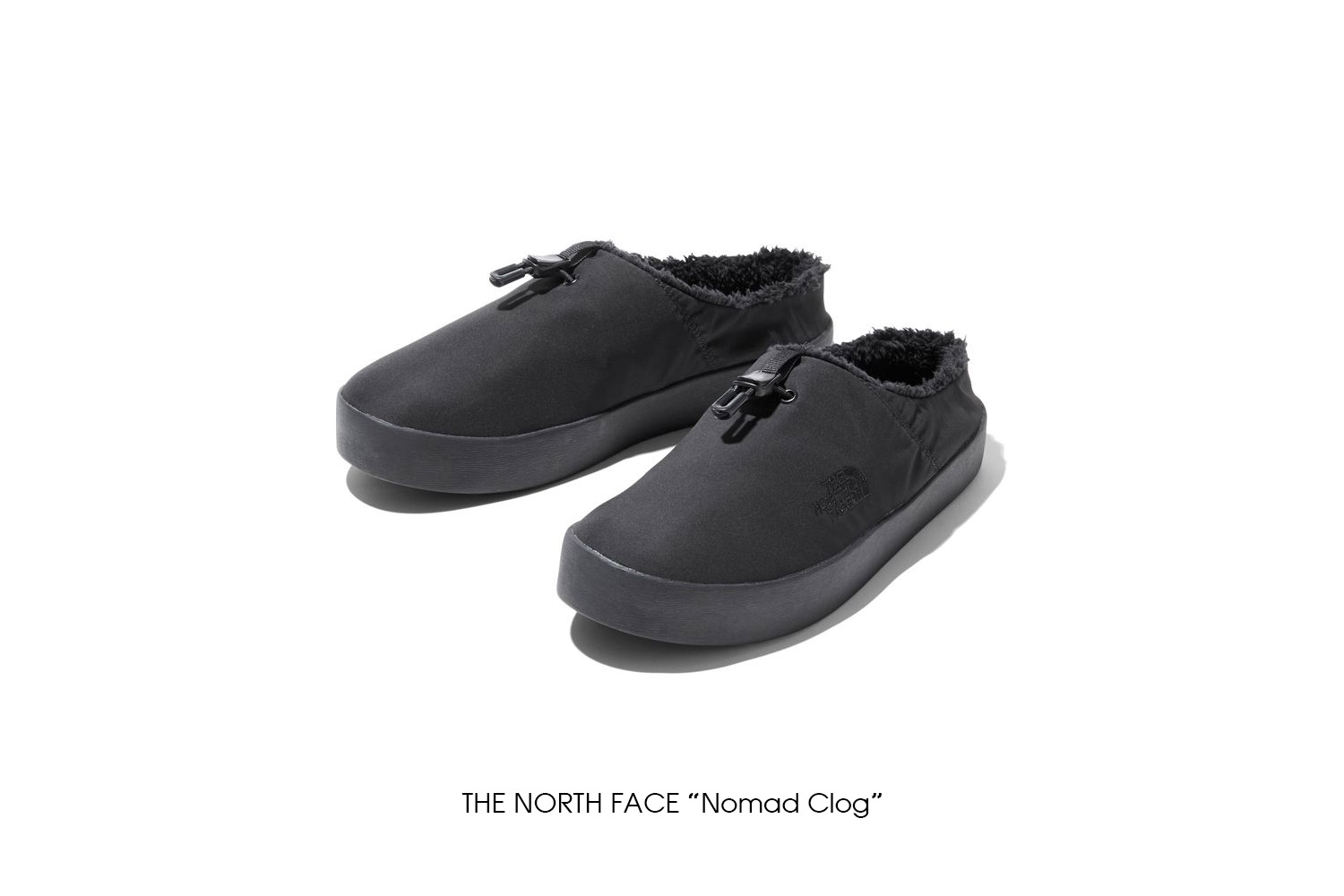 "THE NORTH FACE ""Nomad Clog"""