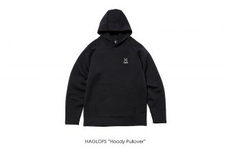 "HAGLOFS ""Hoody Pullover"""
