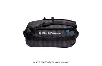 "BLACK DIAMOND ""StoneHauler 60"""