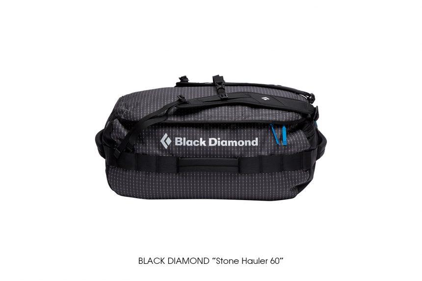 "BLACK DIAMOND ""StoneHauler 60"""