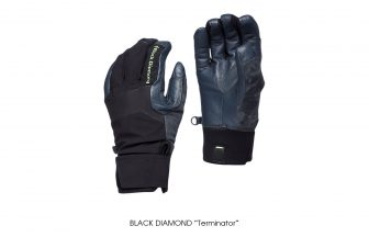 "BLACK DIAMOND ""Terminator"""