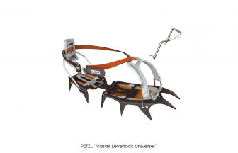 "PETZL ""Leverlock Universel"""