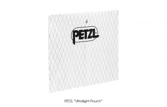 "PETZL ""Ultraright Pouch"""