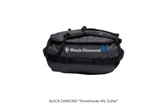 "BLACK DIAMOND ""StoneHauler 45L Duffel"""