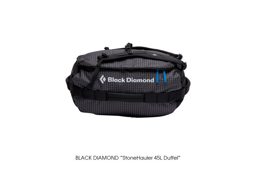 "BLACK DIAMOND ""StoneHauler 45L Duffel"""