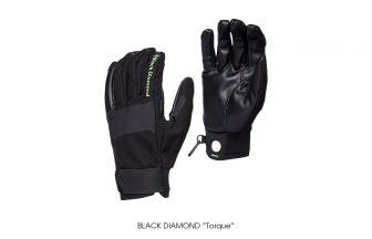 "BLACK DIAMOND ""Torque"""