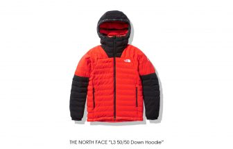 "THE NORTH FACE ""L3 50/50 Down Hoodie"""
