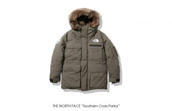 "THE NORTH FACE ""Southern Cross Parka"""
