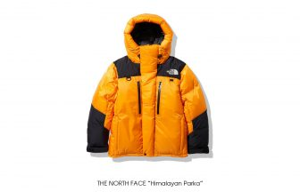 "THE NORTH FACE ""Himalayan Parka"""