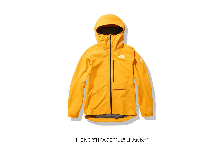 "THE NORTH FACE ""FL L5 LT Jacket"""