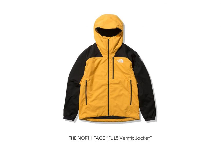 "THE NORTH FACE ""FL L5 Ventrix Jacket"""
