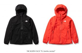 "THE NORTH FACE ""FL Ventrix Jacket"""