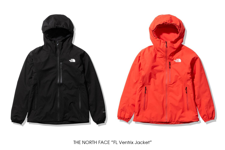"THE NORTH FACE ""FL Ventrix Jacket"""
