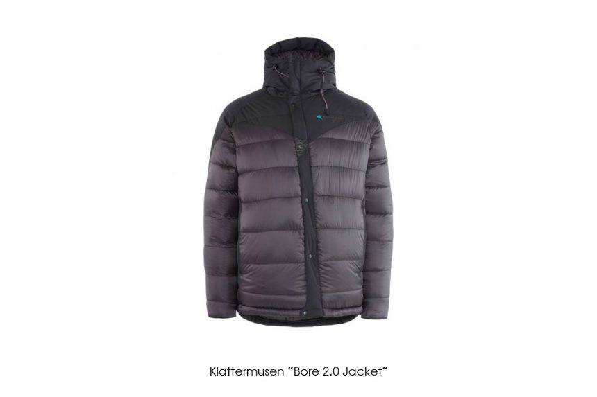 "Klattermusen ""Bore 2.0 Jacket"""