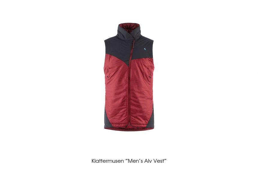 """Klattermusen """"Men's Alv Vest"""""""