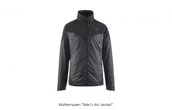 "Klattermusen ""Men's Alv Jacket"""