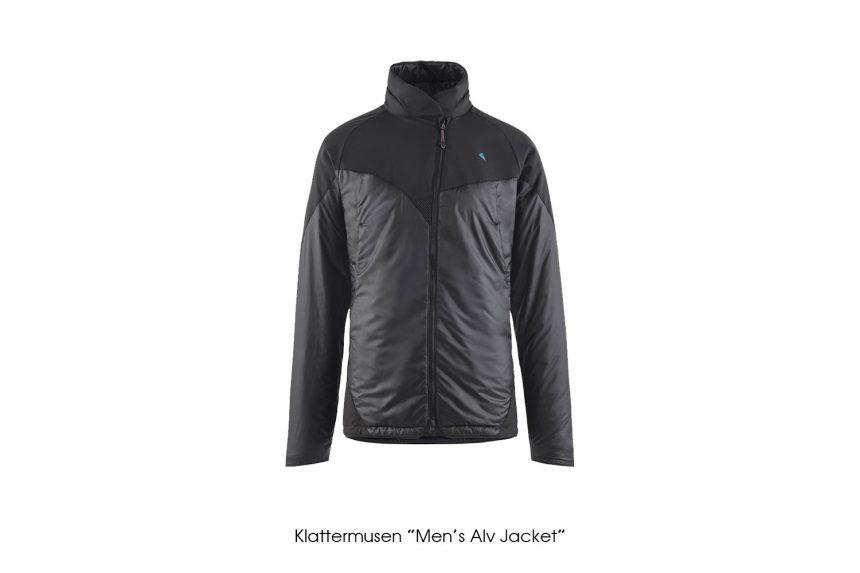 """Klattermusen """"Men's Alv Jacket"""""""