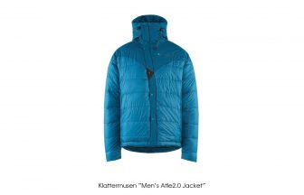 "Klattermusen ""Men's Atle2.0 Jacket"""