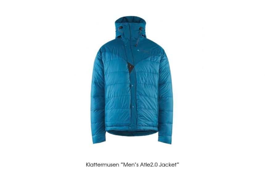 "Klattermusen ""Men's Atle2.0 Jacket"""