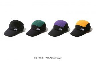 "THE NORTH FACE ""Denali Cap"""