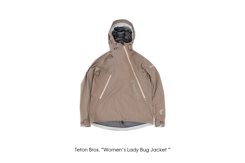 "Teton Bros. ""Women's Lady Bug Jacket"""